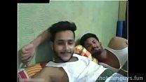 Indian Boys Having Fun on Cam Thumbnail
