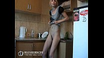 Russian Teen Girl Wet And Horny No16