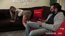 TOUGHLOVEX Karma RX gets the doctors special tr...