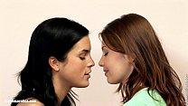 Hot lesbian lovers Jackie and Kay having sex at Sapphic Erotica - Lesbian Pleasu