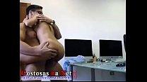 Mulher Gostosa Fazendo Sexo no Trabalho www.gos...