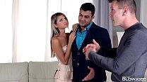 Download video bokep Gina Gerson sucks off Boyfriends designer for a... 3gp terbaru