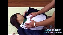 They are so cute  Japan schoolgirls  Vol 6 - Mo...