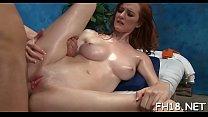 Massage seduction
