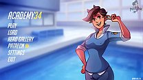 Sinfully Fun Games Overwatch Academy34