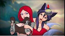 LOL Tales Thumbnail