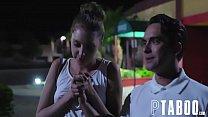 Elena Koshka in Future Darkly Dont Panic 1