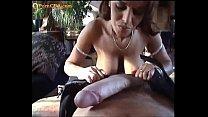 Hairy milf with big tits like anal sex