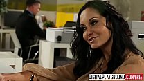 DigitalPlayground - (Ava Addams, Clover) - You ... Thumbnail