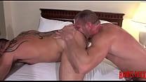 Lee Denim Colin Steele hardcore bareback gay fucking