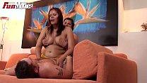 FUN MOVIES German Amateur Threesome
