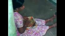 Hot sexy Tamil aunty Thumbnail