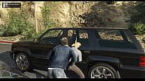 GTA V ForcedSex Audio mod Thumbnail