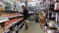 More Mum Shopping Buttplug Heels Stockings. See...
