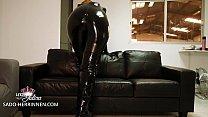 Screenshot Lady Julina 9s cock bondage and orgasm con  and orgasm control f