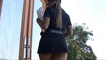 Ms Juicy policia 480p