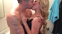 James and Kali Kissing Video1 Preview2
