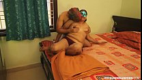 New Indian Bhabhi Ready To Get Fuck In Bedroom Thumbnail