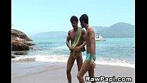 Sweet Latino Gay Sex