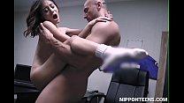 Download video bokep Pervert Trainer Manipulating Asian Young Petite... 3gp terbaru