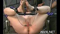 Sexy chicks serious xxx slavery amateur scenes on cam Thumbnail