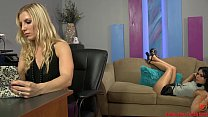 Bring Your Slut Daughter To Work Day (Modern Taboo Family)