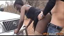 Busty African slut gets fucked hard by a big white cock oufick-vol1-3-edit-ass-1