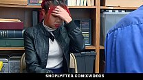 ShopLyfter - Hot Asian Mom Fucks for Daughters ... Thumbnail