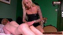 Deutsches BDSM teen bestraft Jüngling mit anal ...