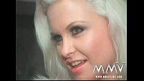 MMV Films German super star Dolly Golden gives ...