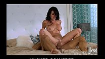 Stunning big-tit nympho Veronica Avluv loves to deepthroat cock Thumbnail