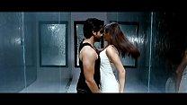 Kajal Aggarwal Boob show-boobs shake slow motio... Thumbnail