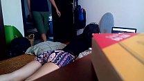 Vietnamese BF's hidden cam for nothing's Thumb