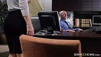 Brazzers - Don't Tell My Boss scene