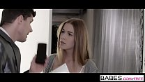Babes - (Kristof Cale ) and (Alexis Crystal) - ... Thumbnail