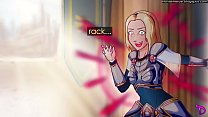 [Derpixon] Preparation - League Of Legends Parody (Animated) [720P] Thumbnail