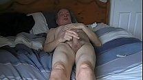 Jim Redgewell Masturbating.
