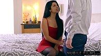 Super Sexy Gina Valentina Seduces Moms Boyfriend Thumbnail