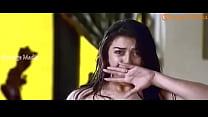 Hansika hot scene from Vishnu Denikaina ready telugu movie Thumbnail