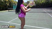 BANGBROS - Big Ass MILF Kiara Mia Loves Big Black Dick