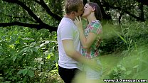 X-Sensual - Forest redtube lovemaking xvideos Zena Little youporn teen-porn