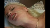 Ingrid Swede scene03 - FANTASTIC Swedish blond gets fucked and covered with cum by three men - HQ Di Thumbnail