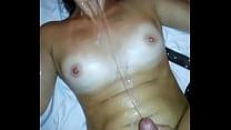 Mega Cumshooter Latino - 12 chorros de leche ::...