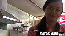 Mofos - Public Pick Ups - The Customer Always C... Thumbnail