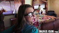 (Riley Reid) - Riley Reid Doesnt Wear Panties -...