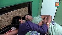 saree aunty seducing and flashing to TV repair ... Thumbnail
