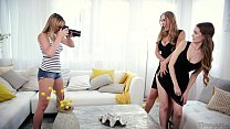 Mom, Daughter and the photographer - Tanya Tate...