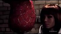 La escena más romántica de Spiderman....El homb... Thumbnail