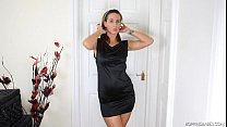 Tammie Lee Little Black Dress Thumbnail