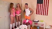 Euro Sluts Ornella Morgan & Tiffany Tatum BJ's ...